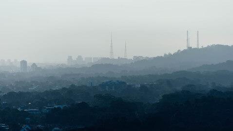 EEA Air Quality Network